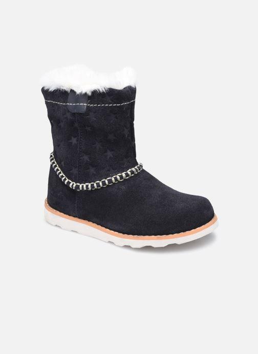 Clarks Boots en enkellaarsjes Crown Piper T by