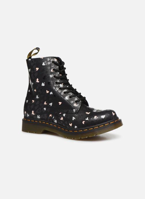 Où trouver des chaussures Dr Martens à Saint Brieuc?