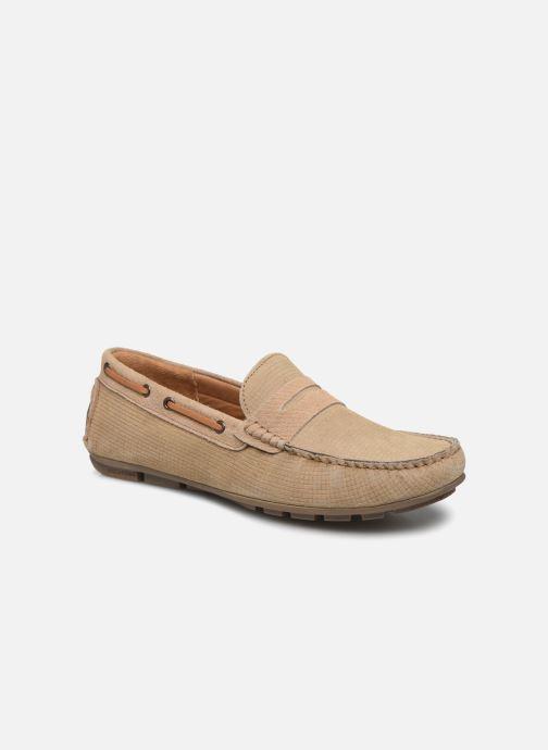 THEMOK LEATHER par I Love Shoes