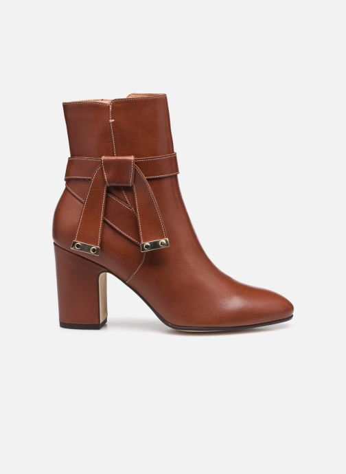 Sartorial Folk Boots #5 par Made by SARENZA