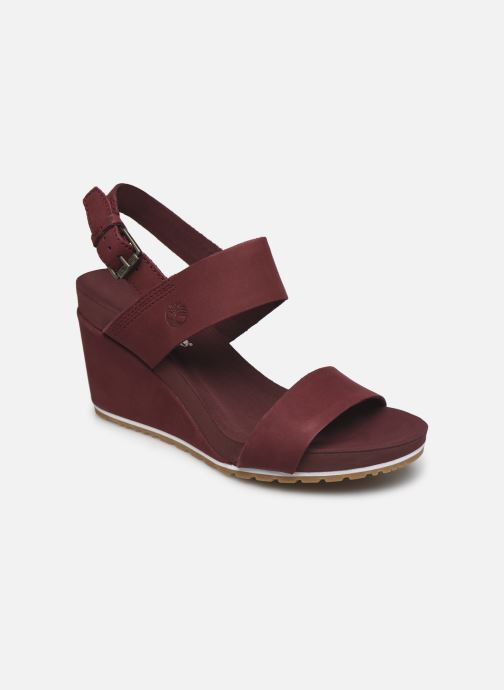 Capri Sunset Wedge par Timberland