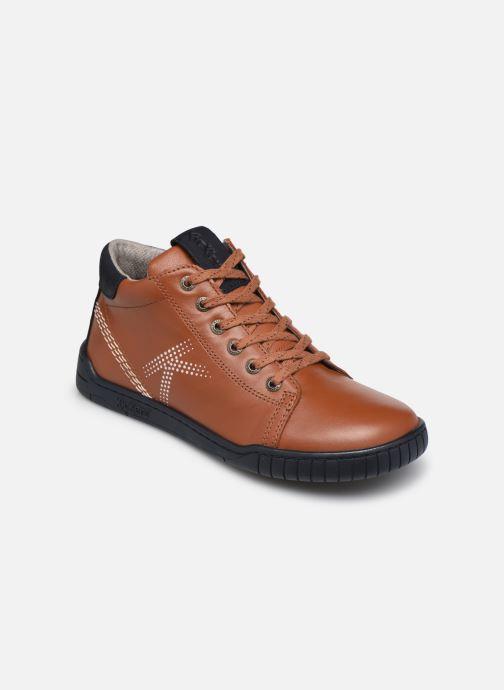 Kickers Boots en enkellaarsjes Winaxo by