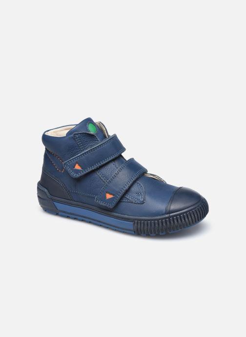 Kickers Boots en enkellaarsjes Pirlcro by