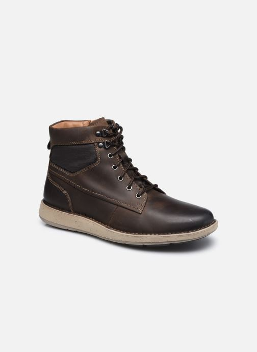Un LarvikPeak2 par Clarks Unstructured
