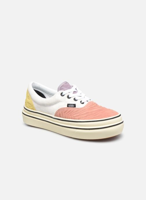 UA Super ComfyCush Era (MIXED MEDIA)AN par Vans