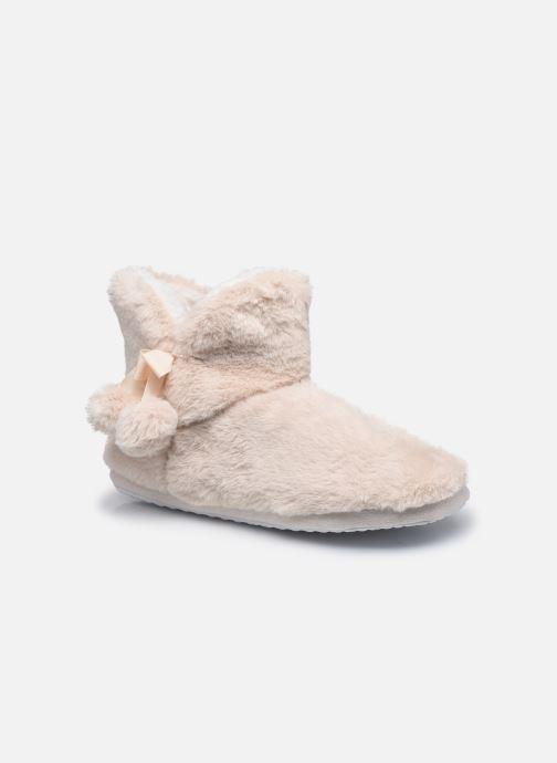 Sarenza Wear Pantoffels Chaussons montants tout doux femme by