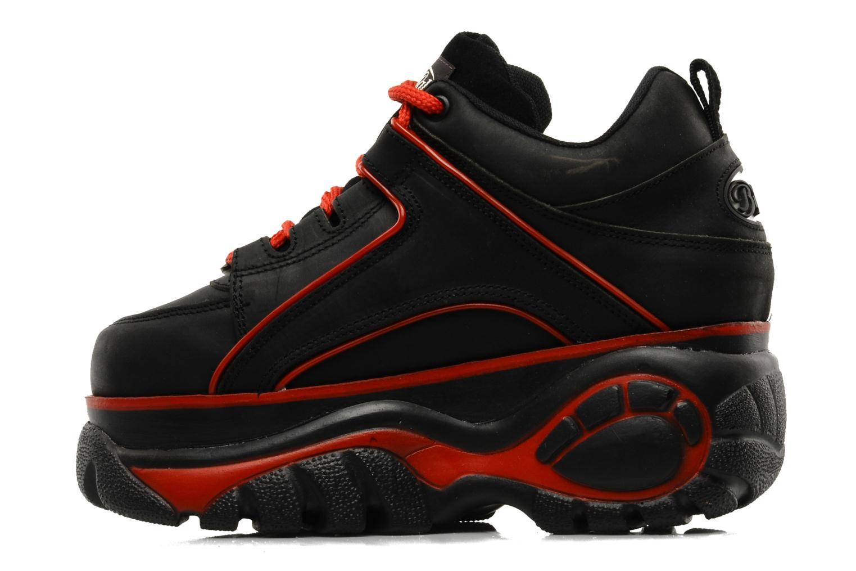 Texas Oil Noir Rojo 257