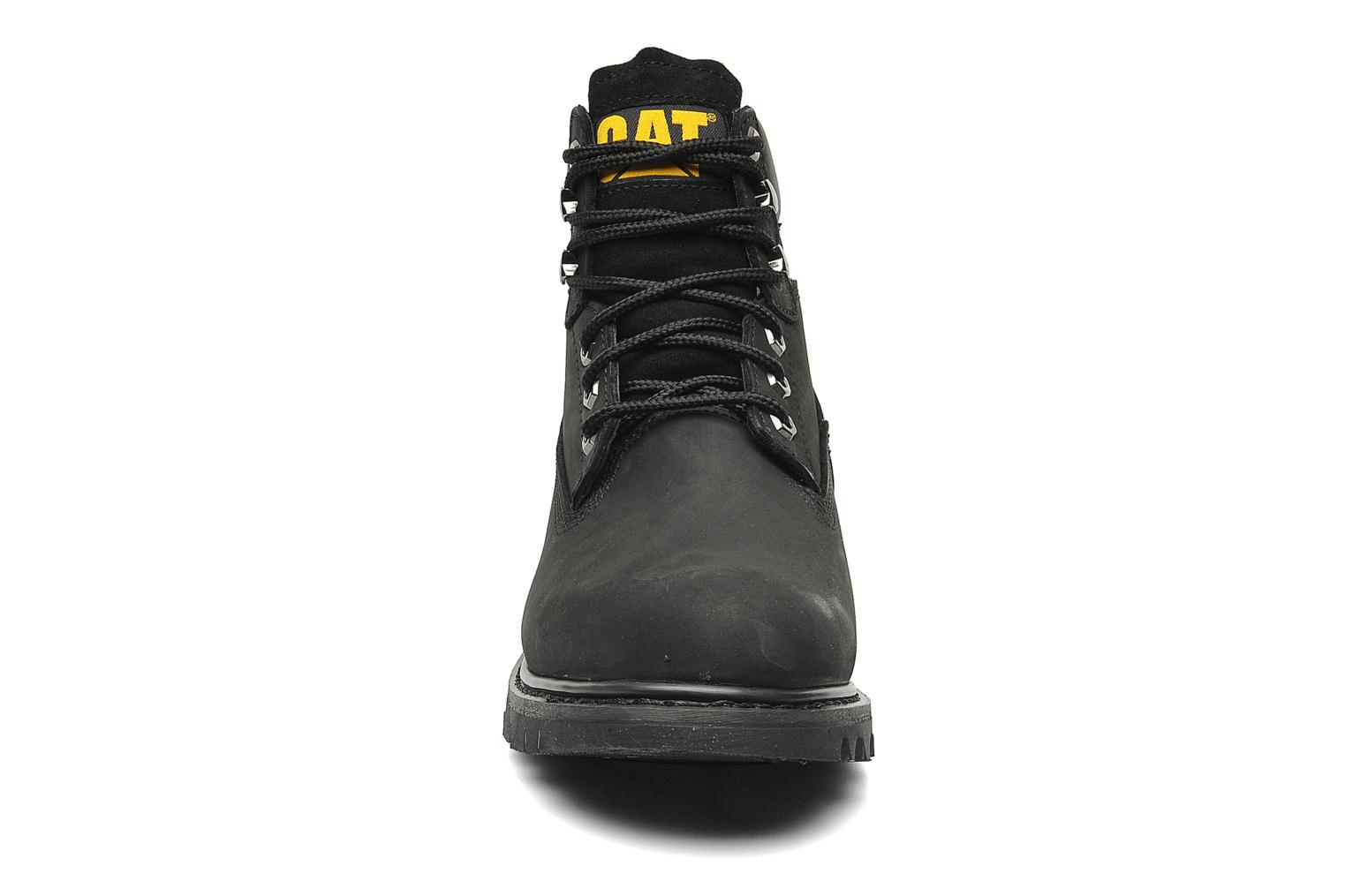 Ankle boots Caterpillar Colorado Black model view