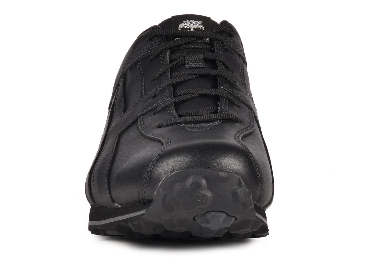 Sneakers Timberland BW Fells FTP Trainer low Zwart model