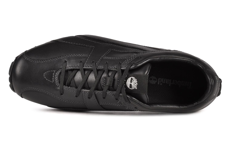 Sneakers Timberland BW Fells FTP Trainer low Zwart links