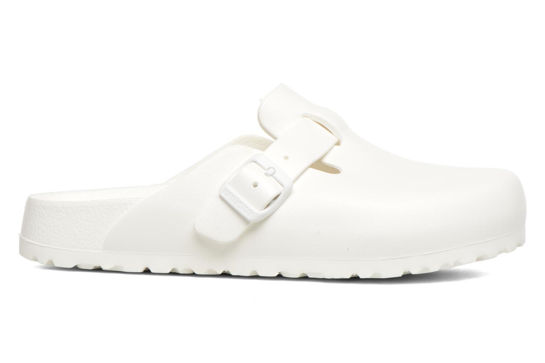 Boston Blanc