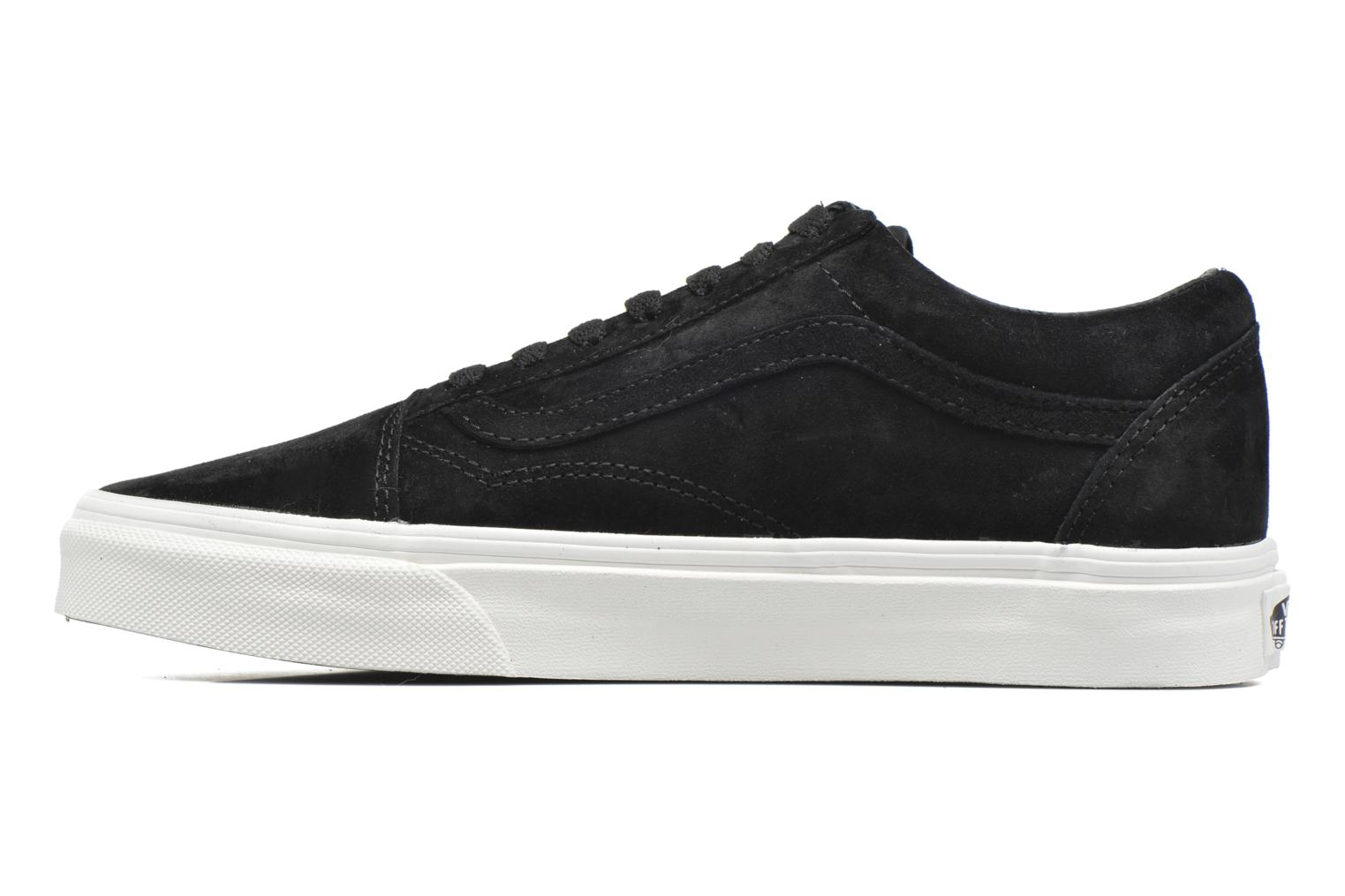 Trainers Vans Old Skool W Black front view