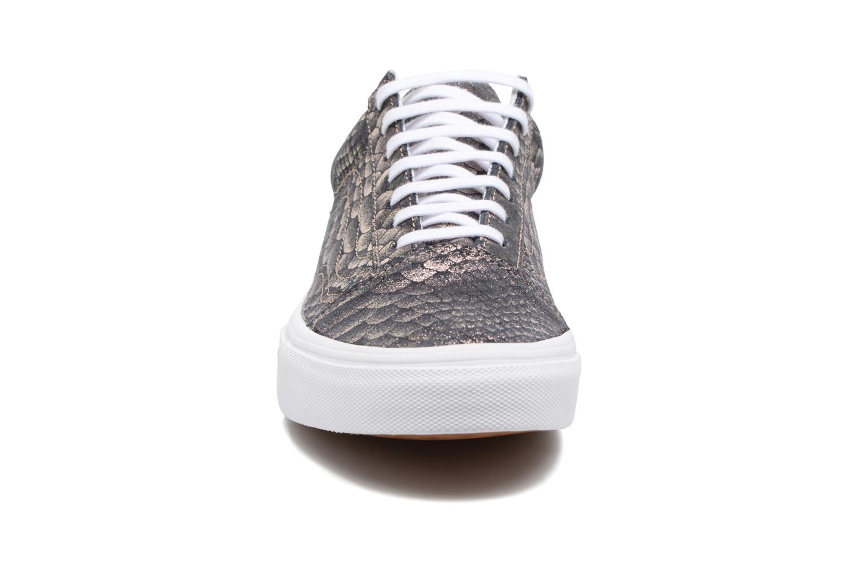Sneakers Vans Old Skool W Roze model