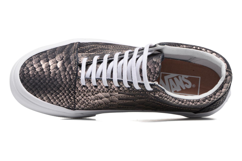 Sneakers Vans Old Skool W Roze links