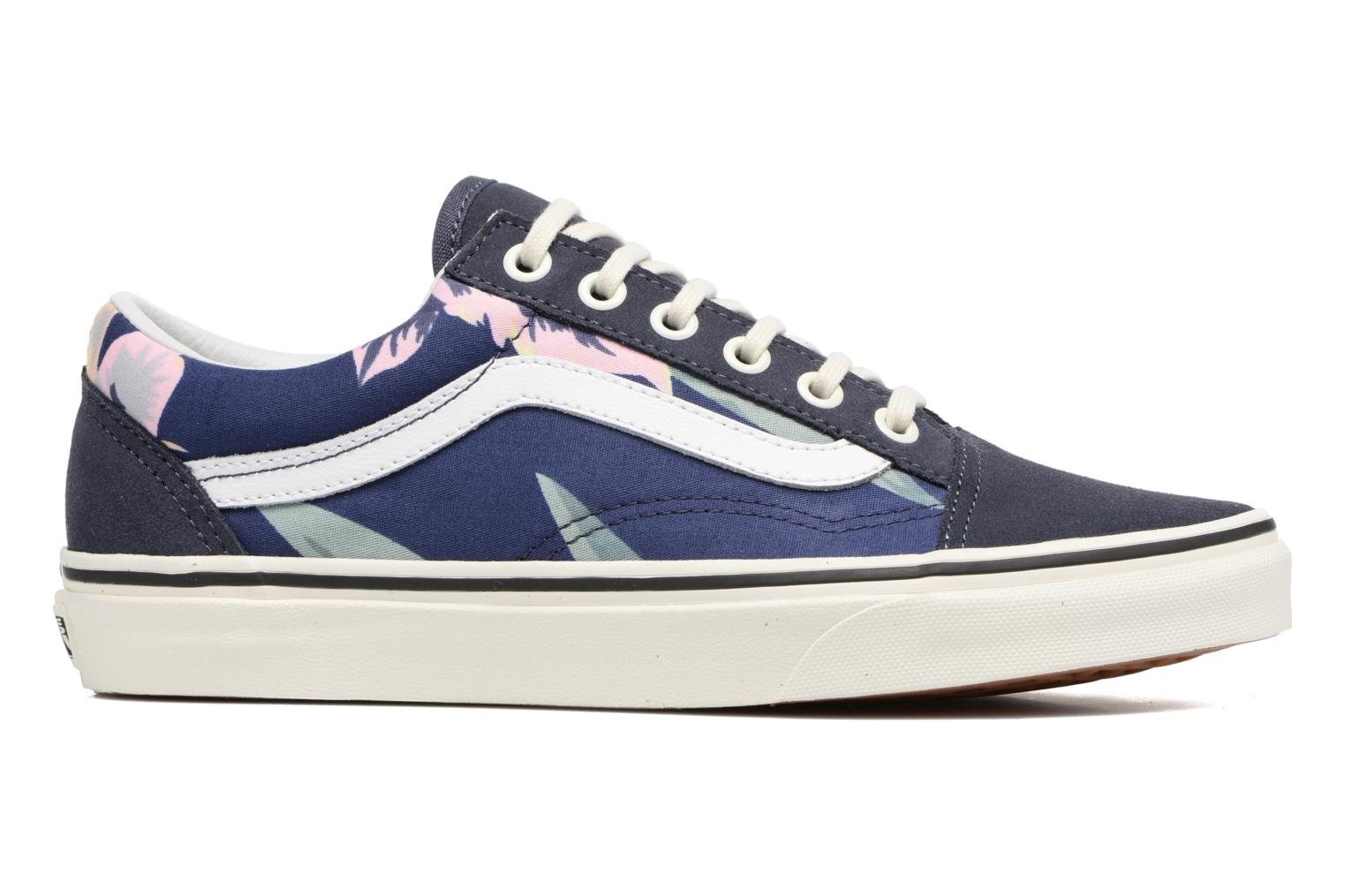 Old Skool W Navy/Marshmallow