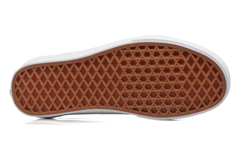 Sneakers Vans Old Skool W Beige se foroven