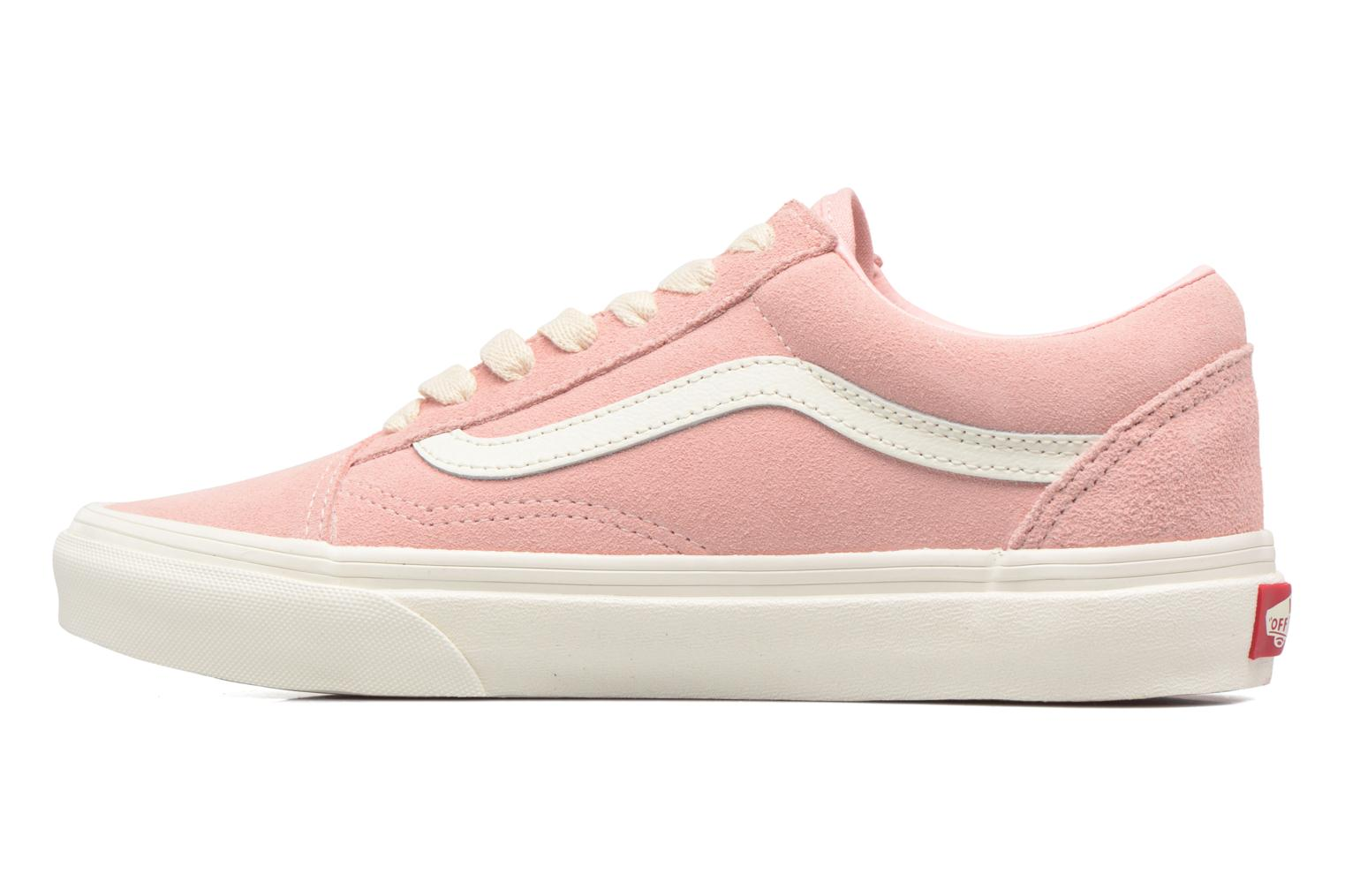 Old Skool W English Rose/Marshmallow