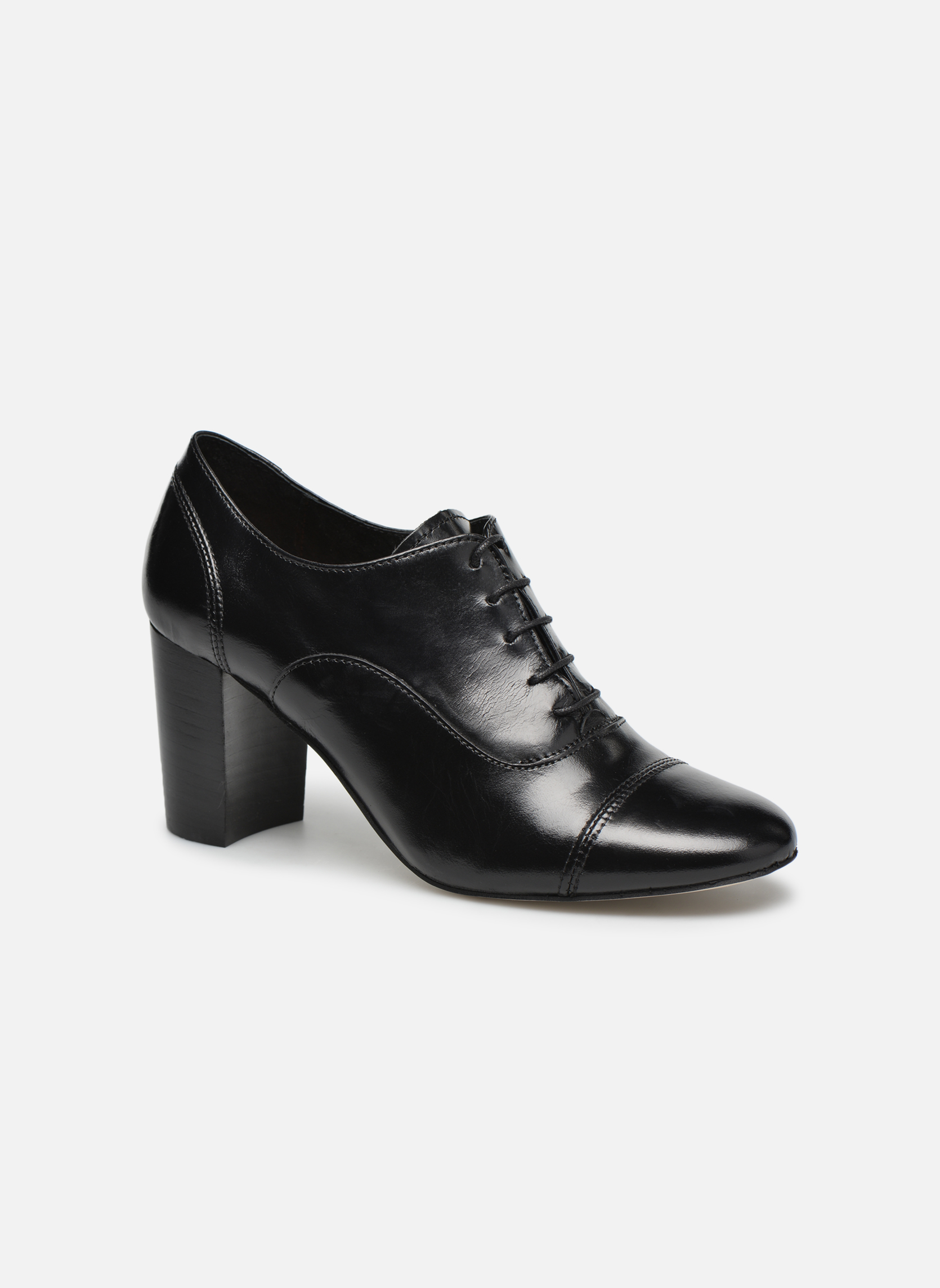 Zapatos con cordones Mujer Anna
