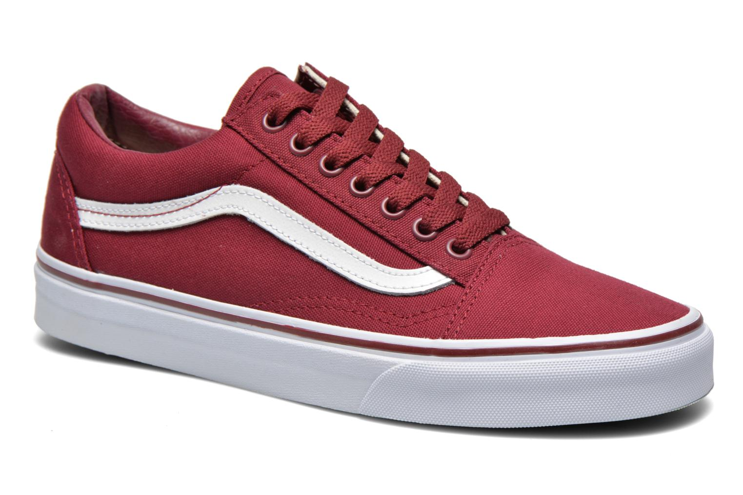 vans old skool vino