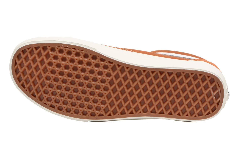 Sneakers Vans Old Skool Bruin boven