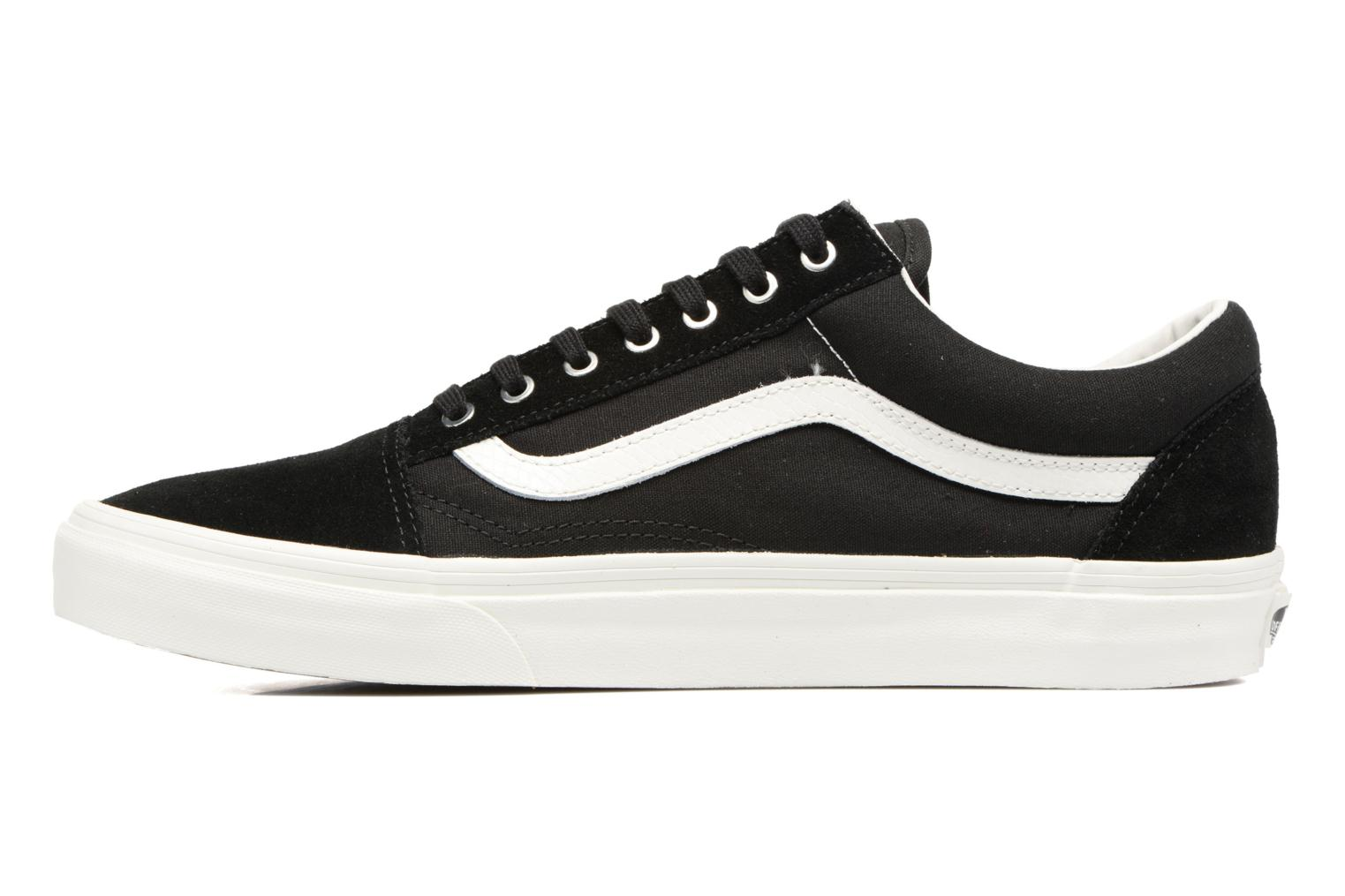 Old Skool Black/Blanc