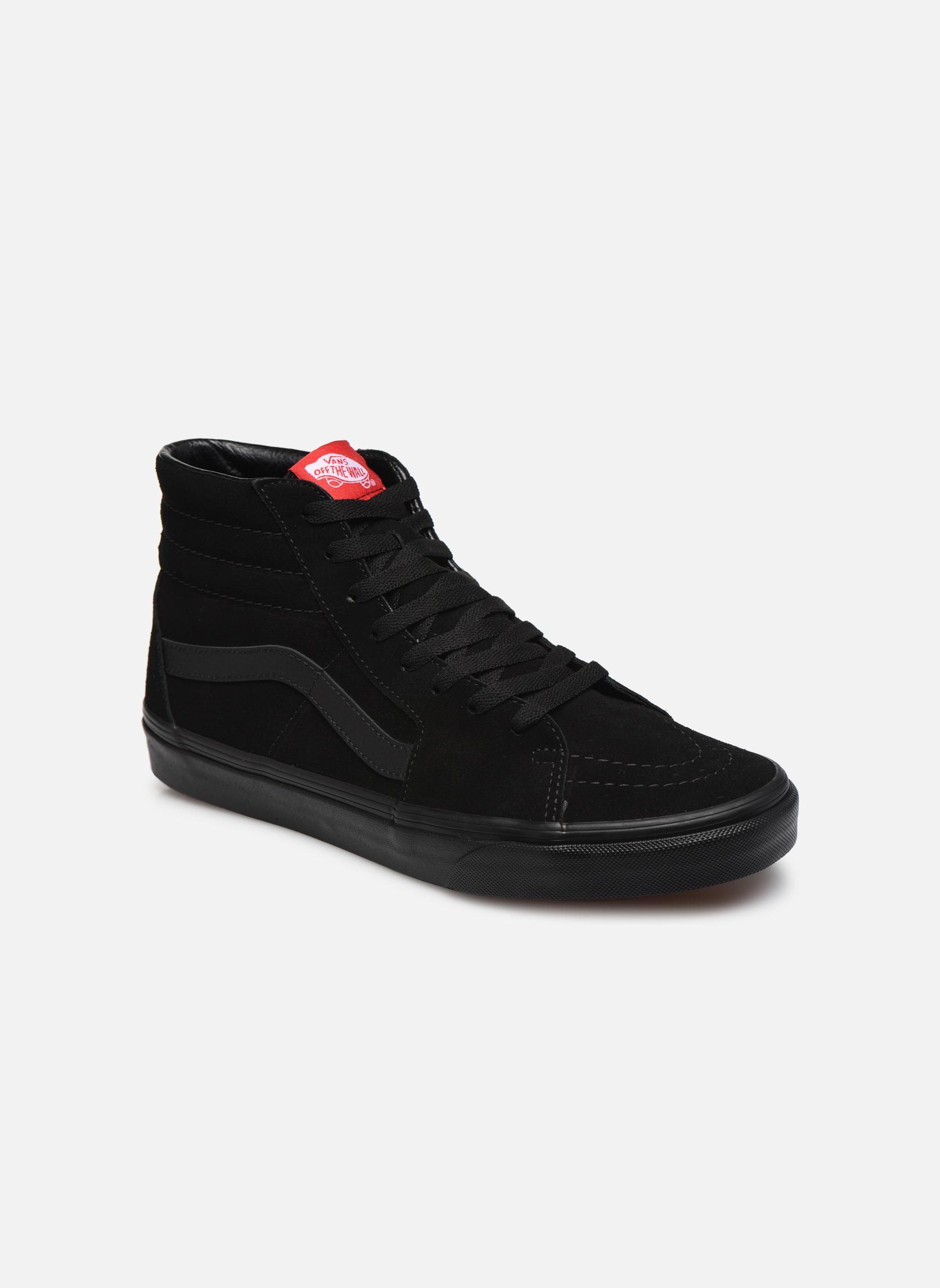 Black/black/black