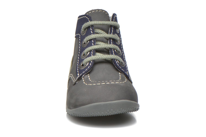 Boots en enkellaarsjes Kickers Bonbon Grijs model
