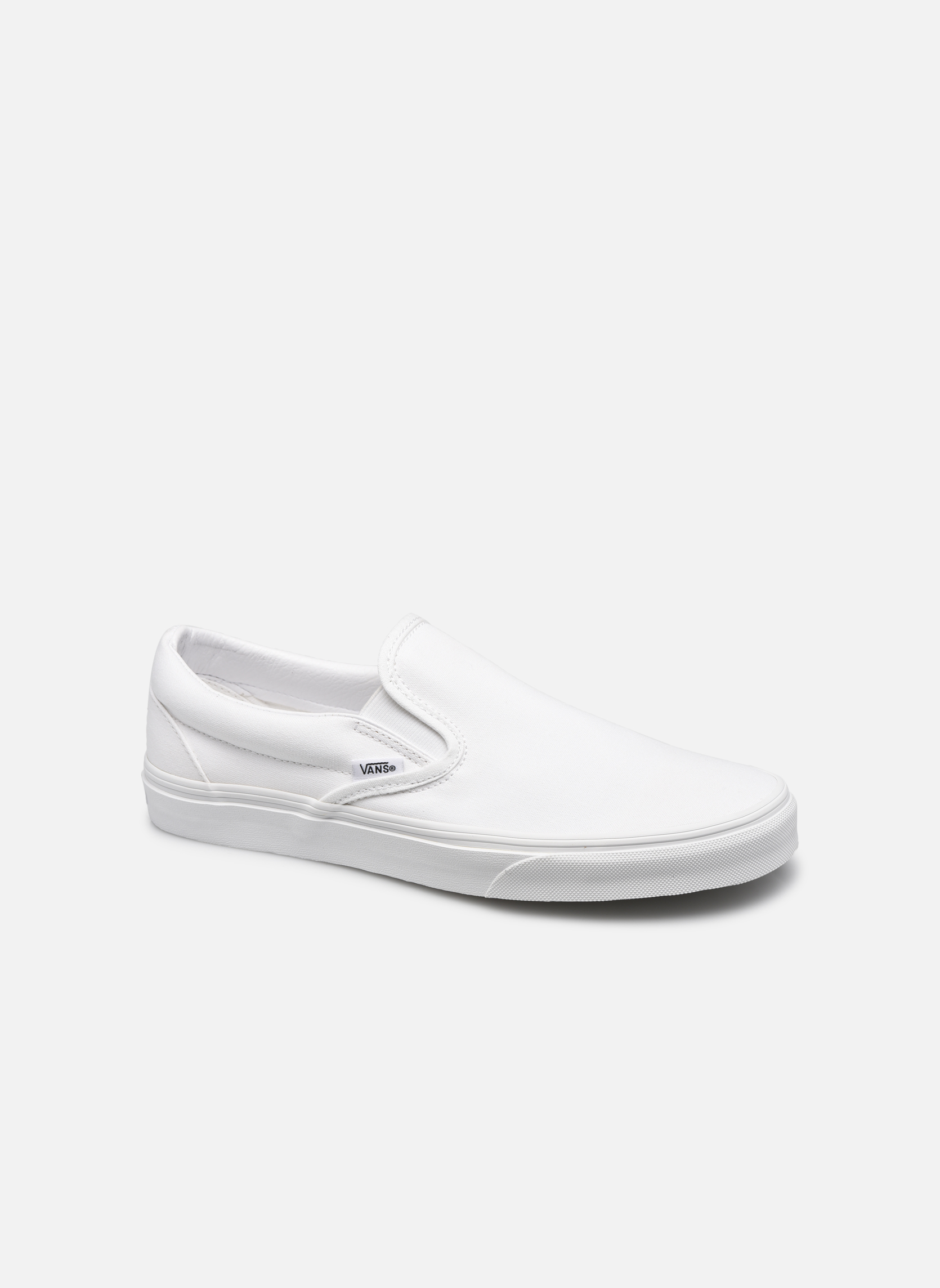 Vans Slip On blanco