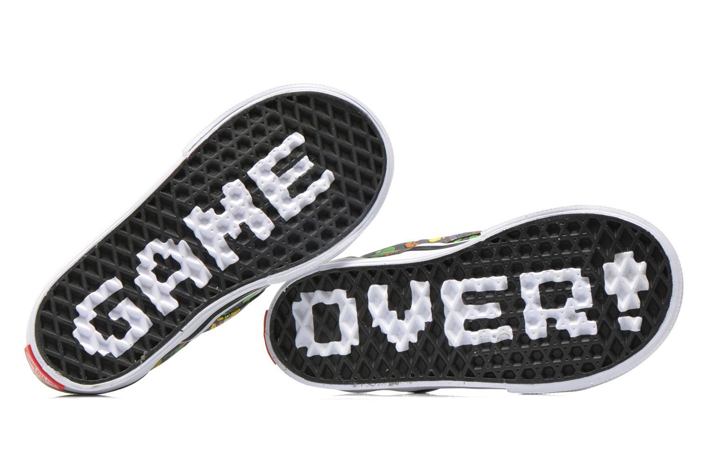 Sneakers Vans Classic Slip-on BB Grijs 3/4'