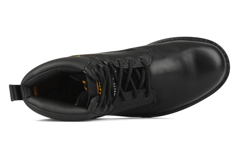 Stiefeletten & Boots Caterpillar Holton SB schwarz ansicht von links