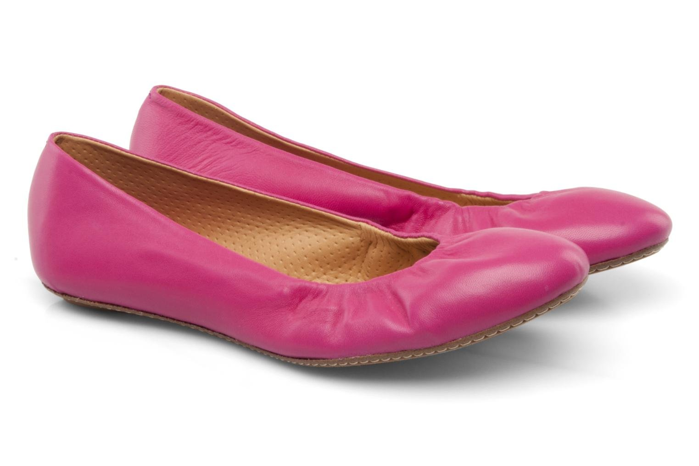 Ballerinas Maloles Georges rosa 3 von 4 ansichten