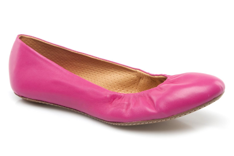 Ballerinas Maloles Georges rosa detaillierte ansicht/modell