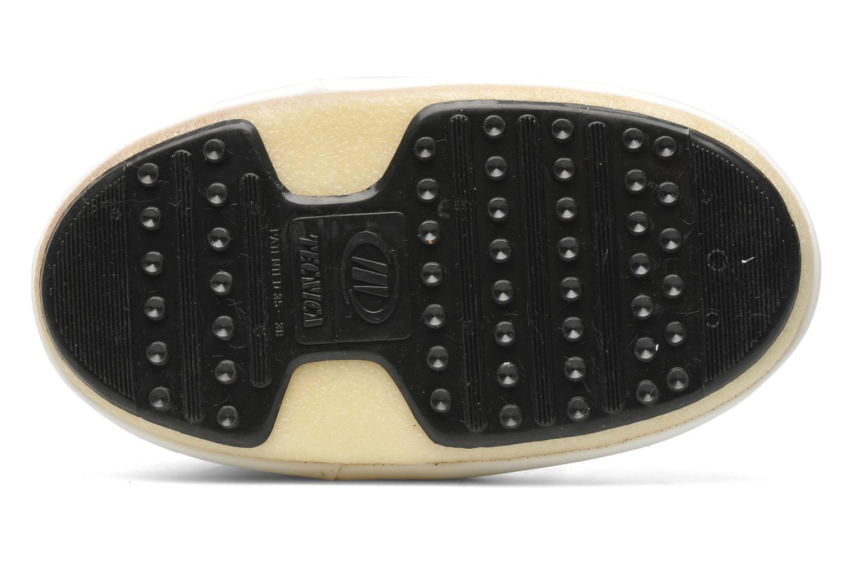 Scarpe sportive Moon Boot Moon Boot Nylon Bianco immagine dall'alto