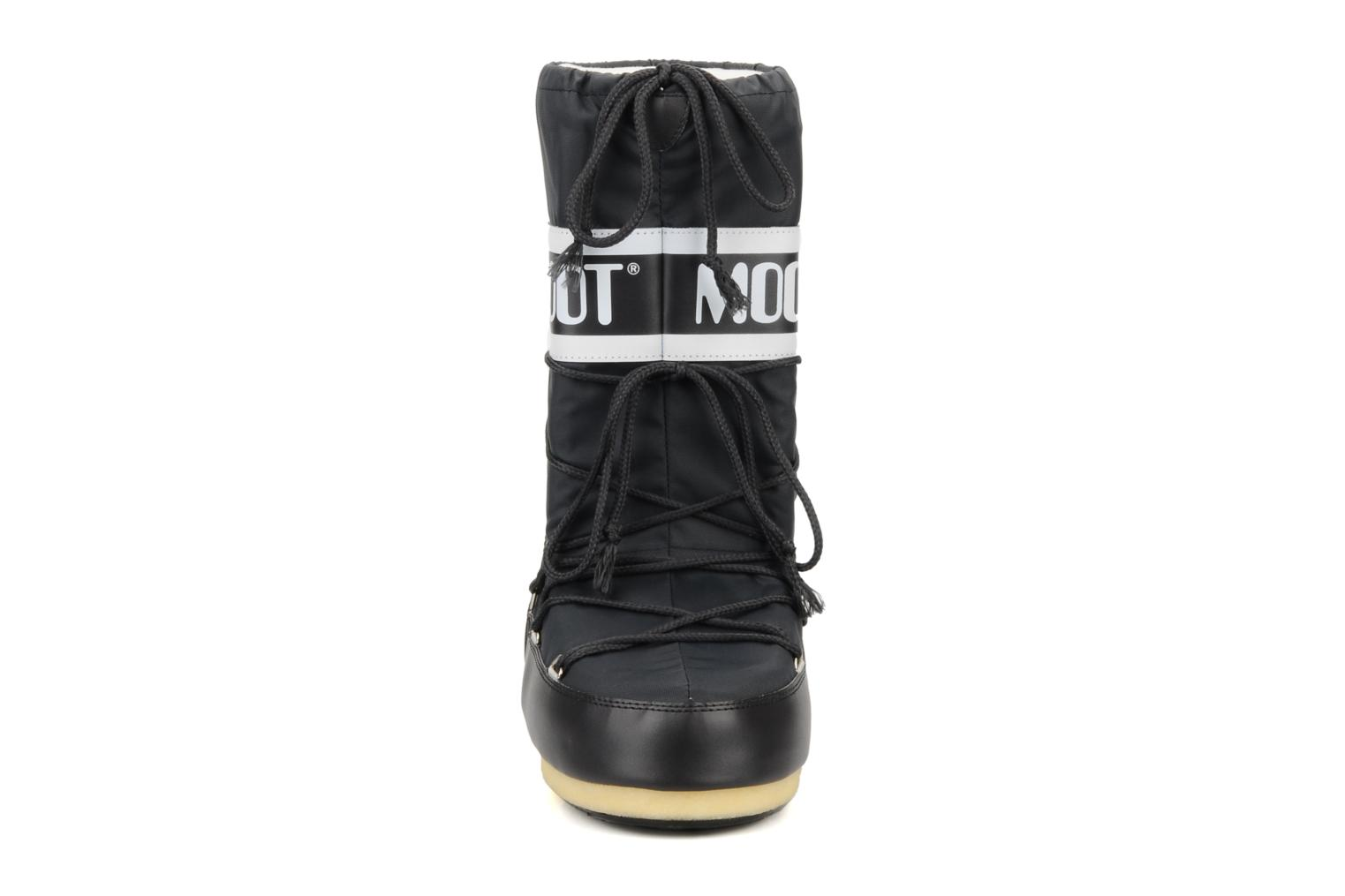 Moon Boot Nylon W Anthracite
