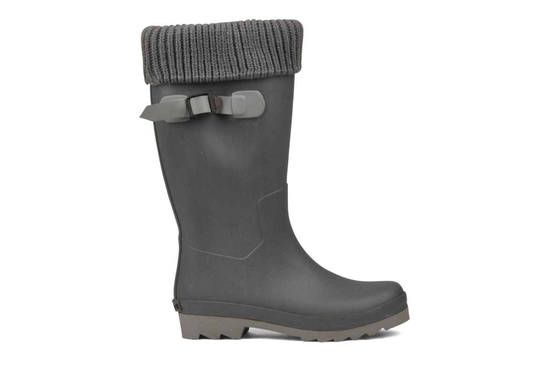 Boots & wellies Tatoosh Socks Grey back view