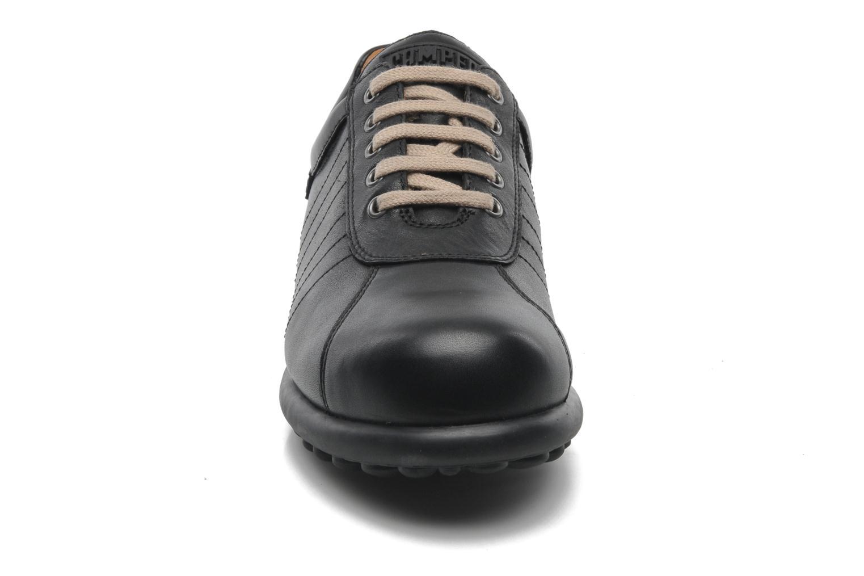Baskets Camper Pelotas Ariel 16002 Noir vue portées chaussures