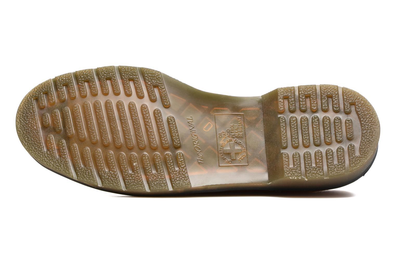 Zapatos con cordones DR. Martens 1461 Marrón vista de arriba
