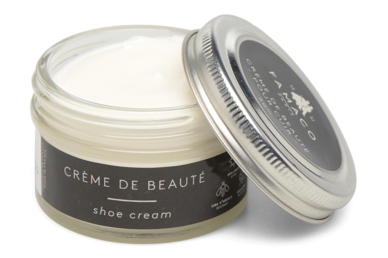 Leather cream 50ml Incolore