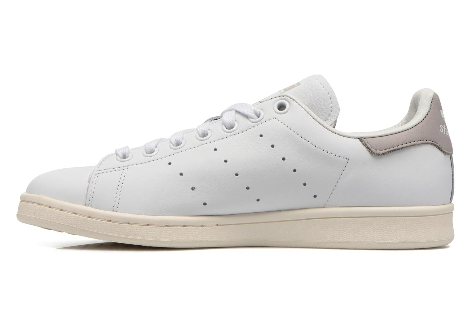 Trainers Adidas Originals Stan Smith White front view