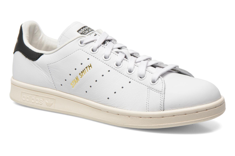 Adidas Originals Stan Smith (Blanc) - Baskets chez Sarenza (257612)