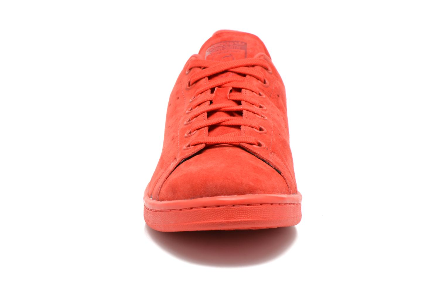 Sneakers Adidas Originals Stan Smith Rood model