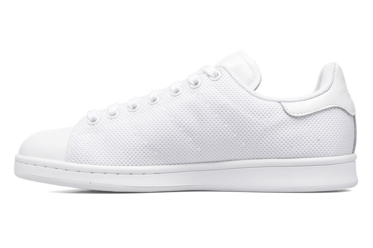 Sneakers Adidas Originals Stan Smith Wit voorkant