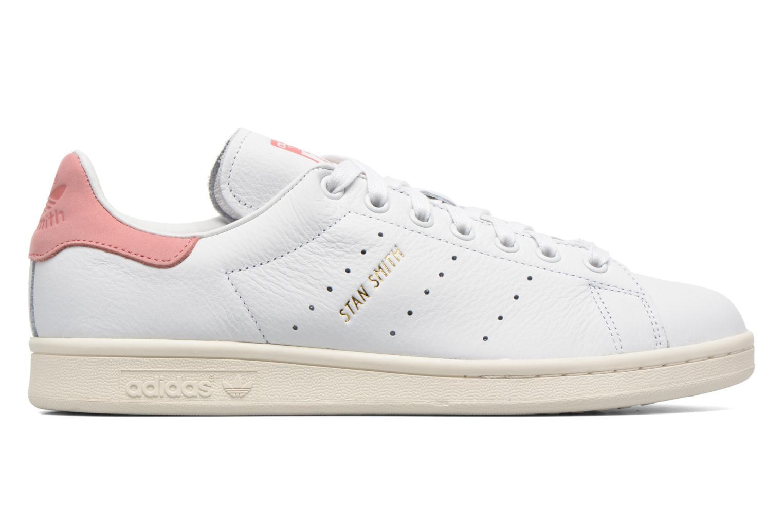 Sneaker Adidas Originals Stan Smith weiß ansicht von hinten
