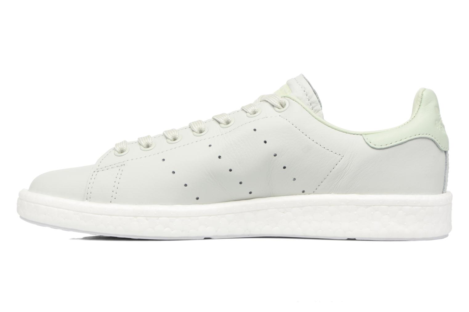 Sneakers Adidas Originals Stan Smith Groen voorkant