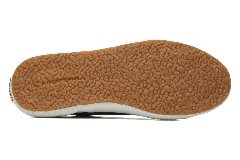 Sneakers Superga 2750 Cotu M Verde immagine dall'alto