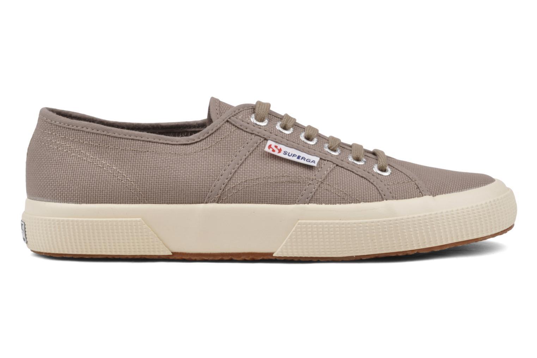 Sneakers Superga 2750 Cotu M Grå bild från baksidan