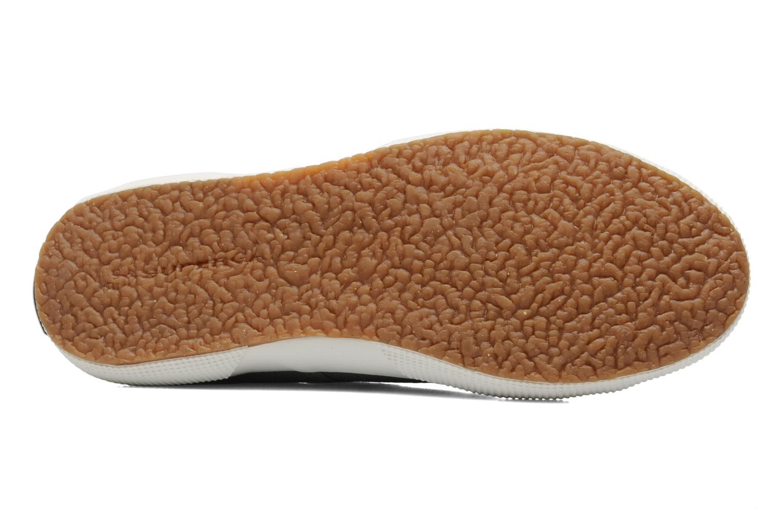 Sneakers Superga 2750 Cotu M Grigio immagine dall'alto