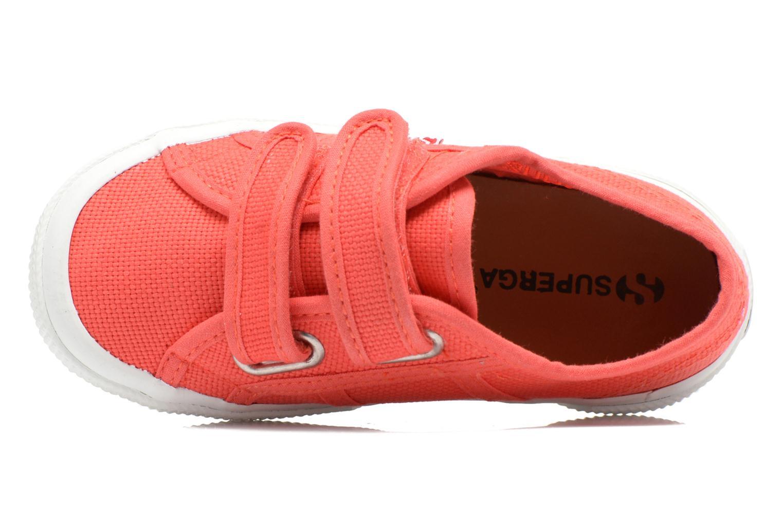 Sneakers Superga 2750 J Velcro E Roze links