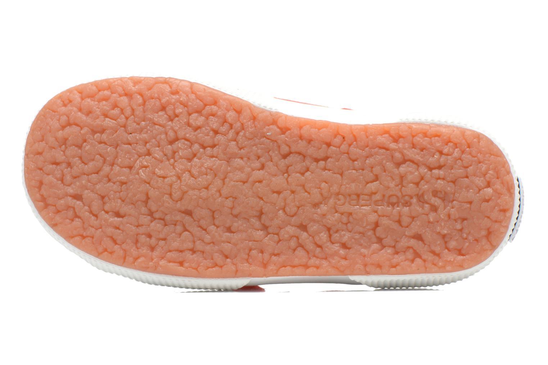 Sneakers Superga 2750 J Velcro E Roze boven