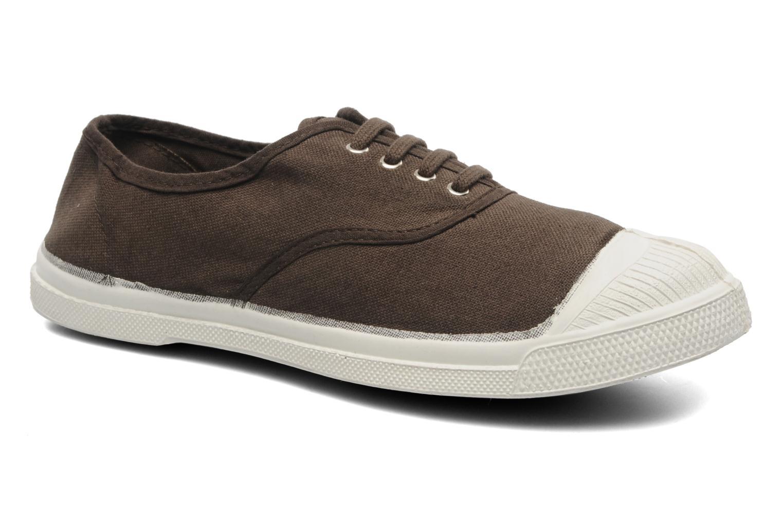Sneakers Bensimon Tennis Lacets Bruin detail